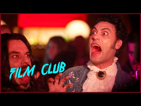 What We Do In The Shadows Review | Film Club Ep.18