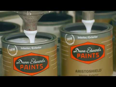 ARISTOSHIELD® Interior/Exterior Enamel Paint - Dunn-Edwards