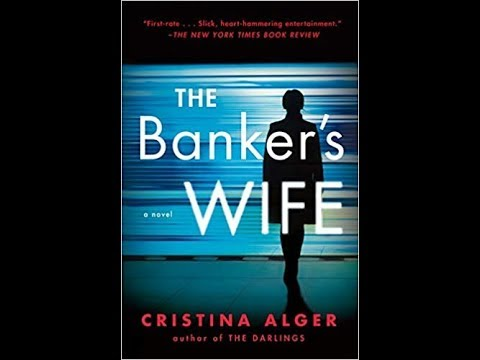Download Two-Minute Book Review: The Banker's Wife