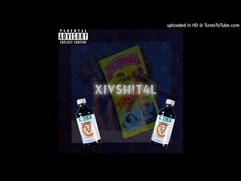 Xivsh!t4L - XIV ASH (prod. Klimonglue)