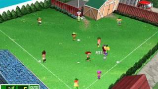 Backyard Baseball Preview