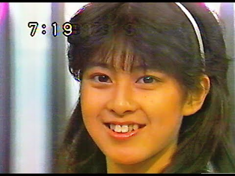 森尾由美 Special Collection