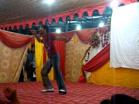 The Educators college Sahiwal Raju Dance 2011