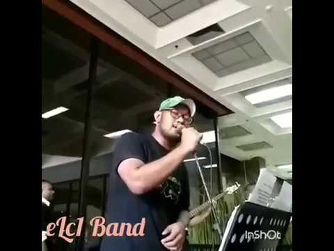 Baby i love you way - eLc1 Band
