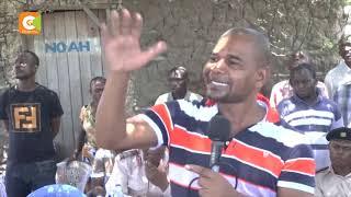 Watu sita wavamiwa na kuuawa Mombasa