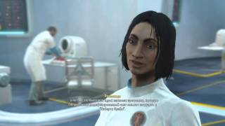 Fallout 4 132 - Финал Института
