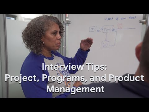 Prepare for Your Google Interview: Project, Product, and Program Management