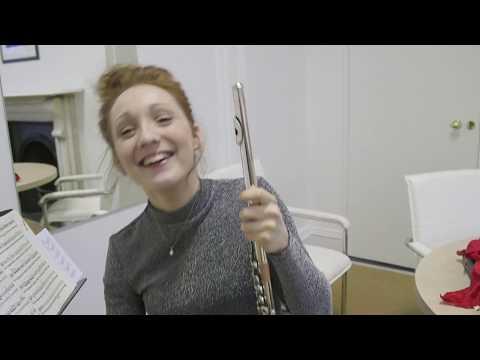 Third Level Studies at the Royal Irish Academy of Music