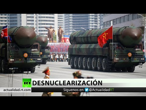 Kim Jong-un promete adherirse a planes de desnuclearización