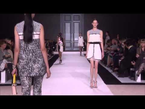 RegimeStoreCompany France – Giambattista Valli – Spring/Summer 2015 – Paris Fashion Week