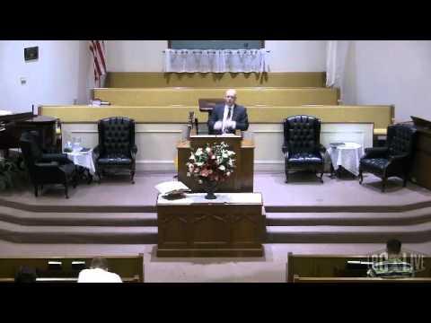 Songs of Degrees, Psalm 133  Pastor Nichols