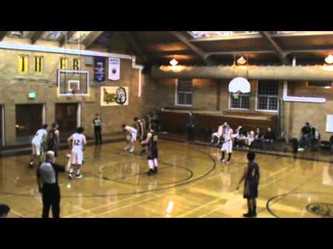 Joshua Exner Class of 2015 Grade 11 Highlights