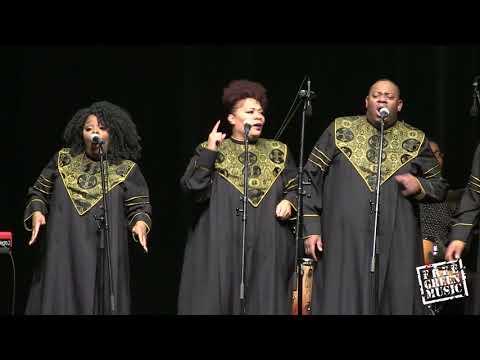 Markey Montague & The Salem Baptist Mass Choir