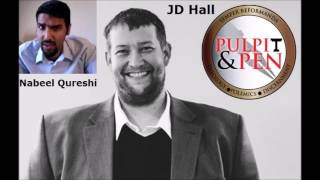 Pastor JD Hall criticizes Nabeel Qureshi for saying he had vision of Jesus