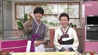 최고의 요리 비결 - '윤숙자의 정이 쌓이는 가족밥상' 생떡국과 수정과_#001
