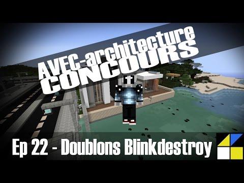 Concours abonnés ep22; Les doublons de Blinkdestroy