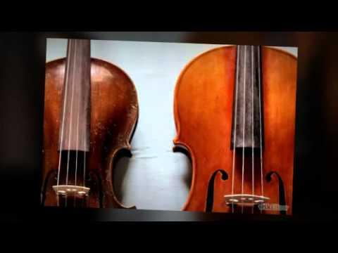 Sibelius - Duo for violin & viola in C major