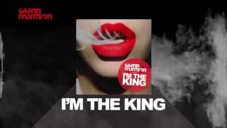 Glenn Morrison I'm The King