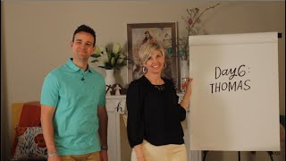An Easter Celebration by LDS Living + Don't Miss This (Day 6 - Thomas)