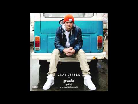 Classified - No Pressure (feat. Snoop Dogg)