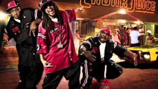 Lil jon ft Ice Cube ft Ludacris ft DMX-Roll Call !! Remix UNMK7