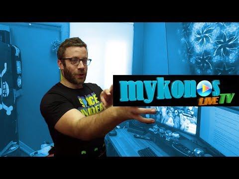 Ponzi | Mykonos Live TV