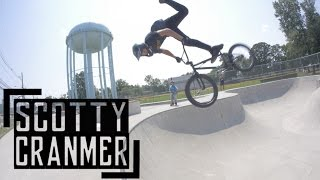 ATTEMPTING THE IMPOSSIBLE AT MAPLE SHADE SKATEPARK!