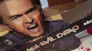 Evil Dead Collection January 2019 Update