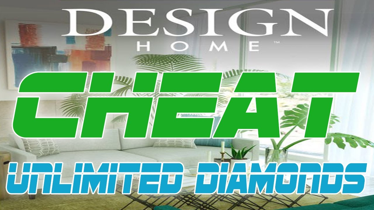 DESIGN HOME CHEATS - Crowdstar (Android/IOS) - YouTube