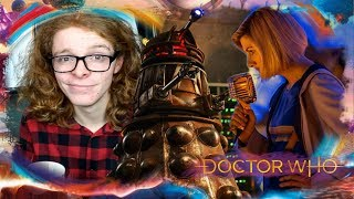Doctor Who Series 11: Resolution Episode Review