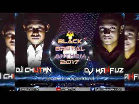 BLACK Brutal Them End Year Mashup | Dj...