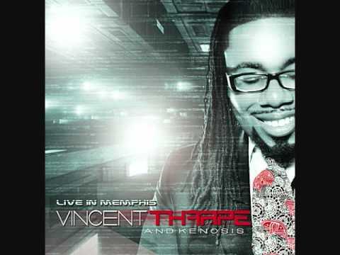Vincent Tharpe and Kenosis ft. Benita Washington- He Will (Album Version)