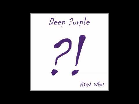 Deep Purple - First Sign of Madness (Now What?! 13 Bonus Track)