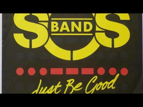 SOS Band Just be Good to Me 1983 with Lyrics and Artist Facts