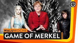 34 Game of Thrones 34 trotzt Hackern und Merkel