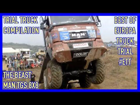 Truck Trial Europameisterschaft
