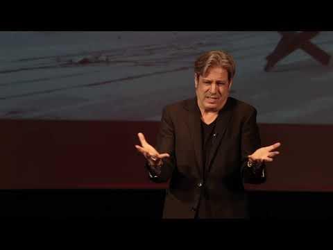 TEDx Talks: Même pas peur de couvrir une guerre! | Nicolas DON | TEDxLycéeAnnaDeNoailles