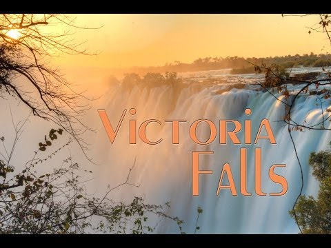 Visiting Victoria Falls on the Zambian Side