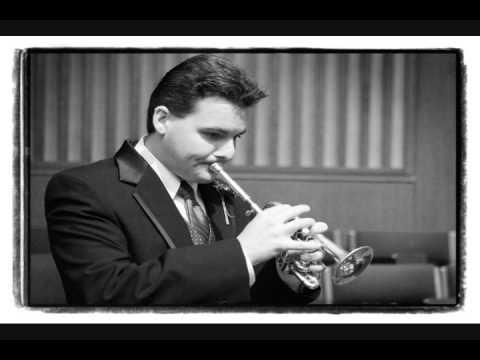 Martini Toccata for Piccolo Trumpet and Organ