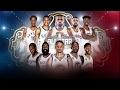 Матч всех звезд NBA 2К17    NBA All Star Game 2K17    NBA All Star Celebrity 2K17
