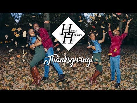 Thanksgiving Edition!