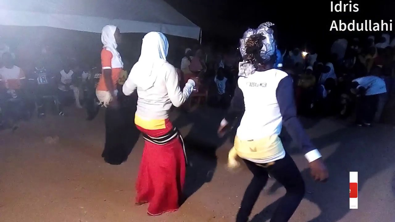 Download Live Nupe tsakan competition dance