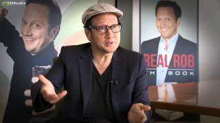 C21 interview with Rob Schneider (Real Rob)