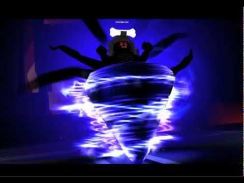 Garmadon Boss Battle Cinematic Youtube