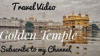 Golden Temple | TRAVEL Video | CINEMATIC VIDEO #samkolder #petermekinon