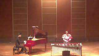 第6回ジャカルタジョイントコンサート マリンバ 歌劇「ウィリアム・テル」幻想曲より