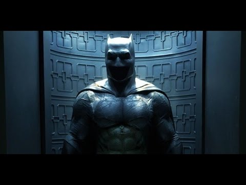 Batman v Superman 2016 - 9 New Movie Photos