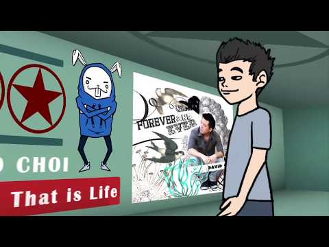 This and That is Life - Lyric Video - David Choi