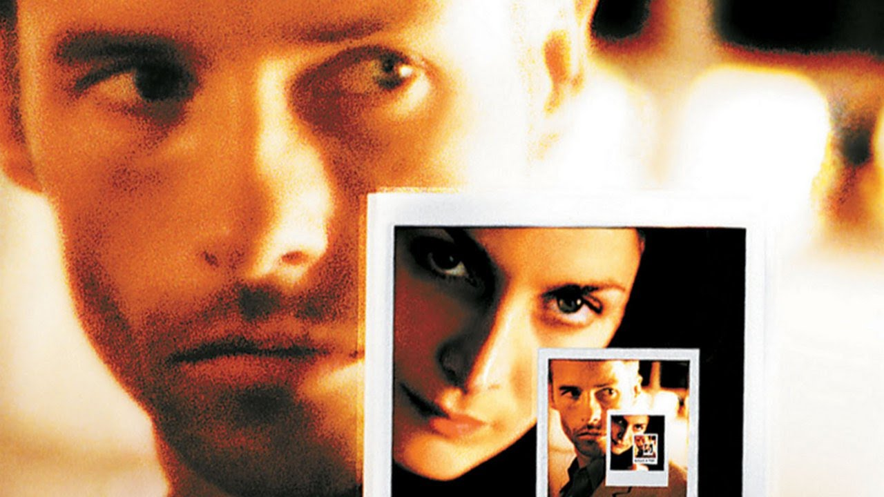 Memento Trailer German