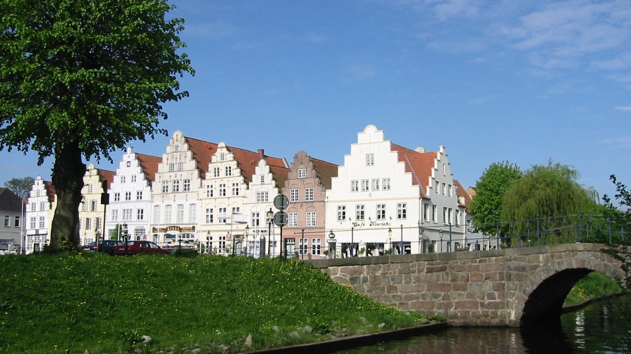 vejret i frederiksstad i tyskland